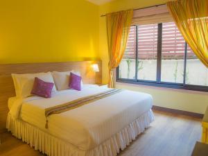 Glur Chiangmai, Hostels  Chiang Mai - big - 21