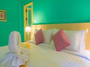 Glur Chiangmai, Hostels  Chiang Mai - big - 20