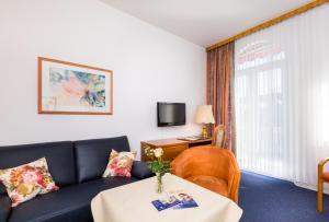 Hotel Wittekind, Szállodák  Bad Oeynhausen - big - 8