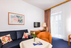 Hotel Wittekind, Отели  Бад-Эйнхаузен - big - 8