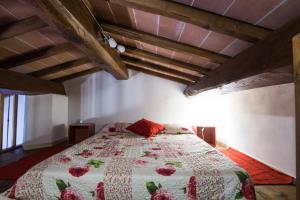 Quata Tuscany Country House, Agriturismi  Borgo alla Collina - big - 22