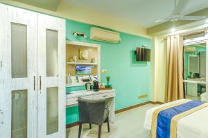 Somerset Inn, Hotels  Male City - big - 19