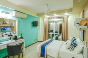 Somerset Inn, Hotels  Male City - big - 11