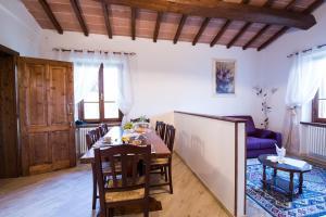 Quata Tuscany Country House, Agriturismi  Borgo alla Collina - big - 23
