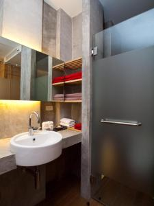 The Now Hotel, Hotely  Jomtien - big - 23