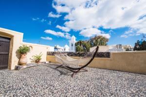 Santorini Heritage Villas, Vily  Megalokhori - big - 19