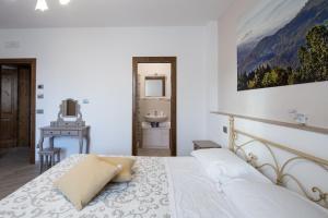 Quata Tuscany Country House, Agriturismi  Borgo alla Collina - big - 27