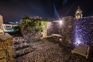 Santorini Heritage Villas, Vily  Megalokhori - big - 18