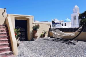 Santorini Heritage Villas, Vily  Megalokhori - big - 17