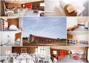 Haus mit 8 Schlafzimmern - Bauernhof