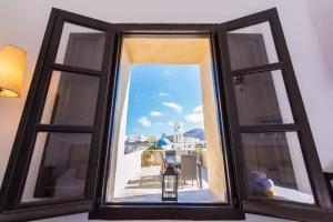 Santorini Heritage Villas, Vily  Megalokhori - big - 15