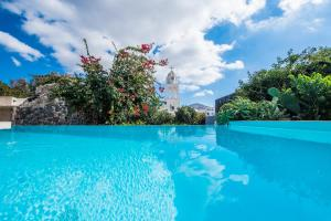 Santorini Heritage Villas, Vily  Megalokhori - big - 167