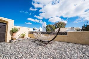 Santorini Heritage Villas, Vily  Megalokhori - big - 140