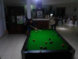 Zenna Resort Center