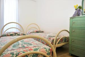 Residence Selenis, Apartments  Caorle - big - 14