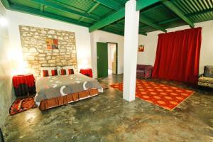 Haus mit 5 Schlafzimmern - Hof