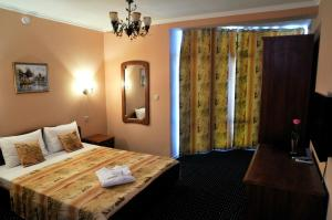 Marinus Hotel, Hotels  Kabardinka - big - 67