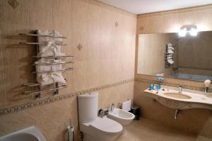 Marinus Hotel, Hotels  Kabardinka - big - 5