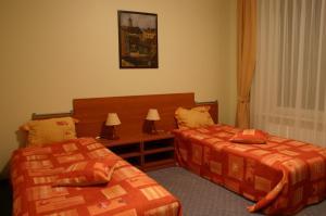 Motel Paradise, Hotels  Vilnius - big - 5