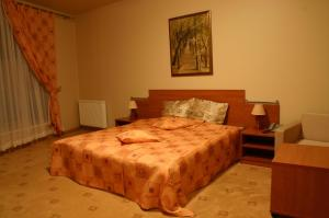 Motel Paradise, Hotels  Vilnius - big - 27