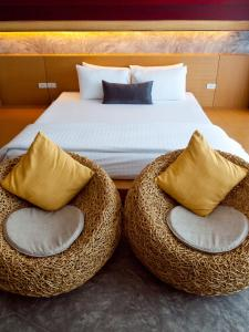 The Now Hotel, Hotely  Jomtien - big - 27