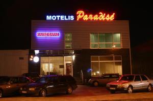 Motel Paradise, Hotels  Vilnius - big - 1
