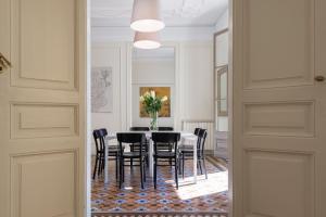 SIBS Rambla, Appartamenti  Barcellona - big - 9