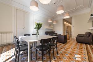 SIBS Rambla, Appartamenti  Barcellona - big - 10