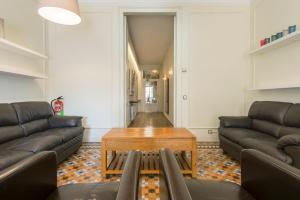 SIBS Rambla, Апартаменты  Барселона - big - 11