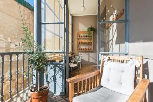 SIBS Rambla, Appartamenti  Barcellona - big - 13
