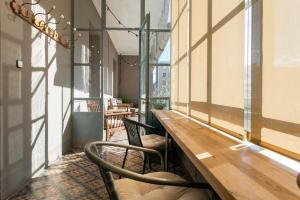 SIBS Rambla, Апартаменты  Барселона - big - 14