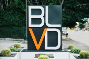 BLVD Hotel & Suites, Hotel  Los Angeles - big - 28