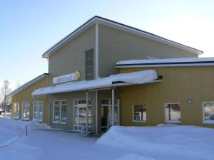 Storstrand Kursgård, Ostelli  Piteå - big - 27