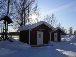 Storstrand Kursgård, Ostelli  Piteå - big - 29