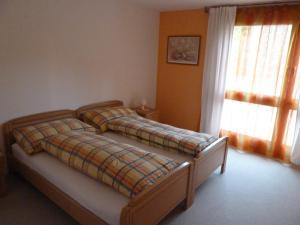 Apartment Surselva Park, Apartments  Flims - big - 24