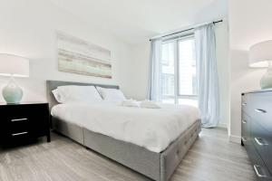 One-Bedroom on Western Avenue Apt S - 418, Apartments  Boston - big - 7
