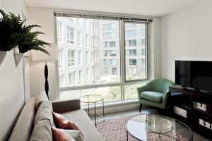 One-Bedroom on Western Avenue Apt S - 418, Apartments  Boston - big - 6
