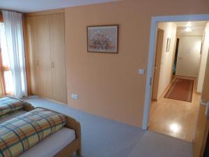 Apartment Surselva Park, Apartments  Flims - big - 23
