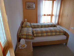 Apartment Surselva Park, Apartments  Flims - big - 22