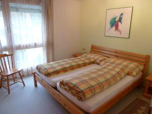 Apartment Surselva Park, Apartments  Flims - big - 20
