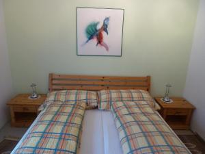 Apartment Surselva Park, Apartments  Flims - big - 19