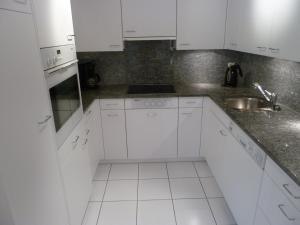 Apartment Surselva Park, Apartments  Flims - big - 17