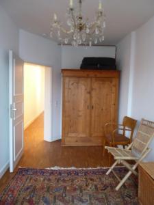Vorderer Westen Kassel, Apartmány  Kassel - big - 34