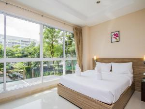 Baan Tamnak, Resorts  Pattaya South - big - 46
