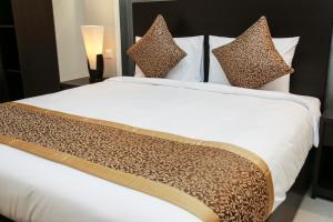 Landmark Suites - Prince Sultan, Hotels  Dschidda - big - 80
