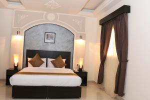 Landmark Suites - Prince Sultan, Hotels  Dschidda - big - 78