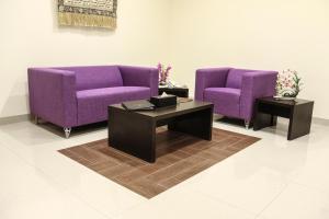 Landmark Suites - Prince Sultan, Hotels  Dschidda - big - 77