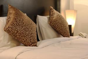Landmark Suites - Prince Sultan, Hotels  Dschidda - big - 76