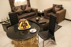 Landmark Suites - Prince Sultan, Hotels  Dschidda - big - 54