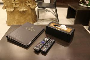 Landmark Suites - Prince Sultan, Hotels  Dschidda - big - 53